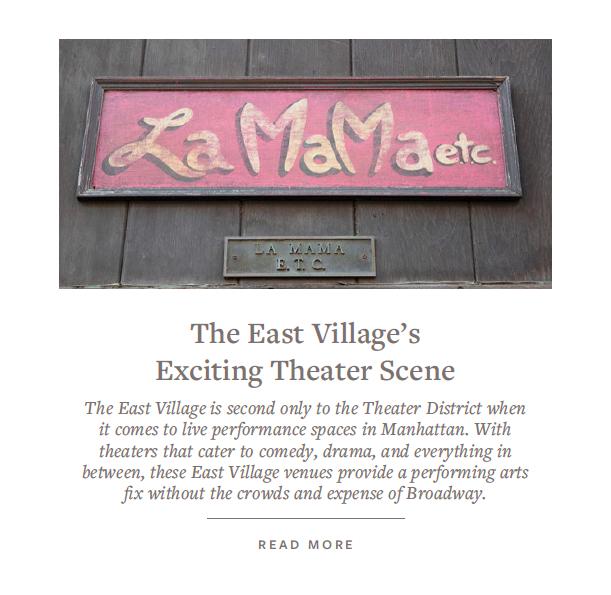 EV Theater Scene