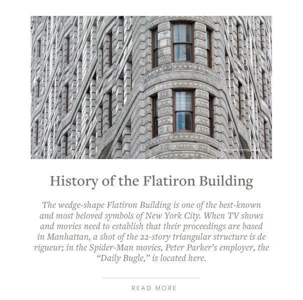 2018 FLATIRON4