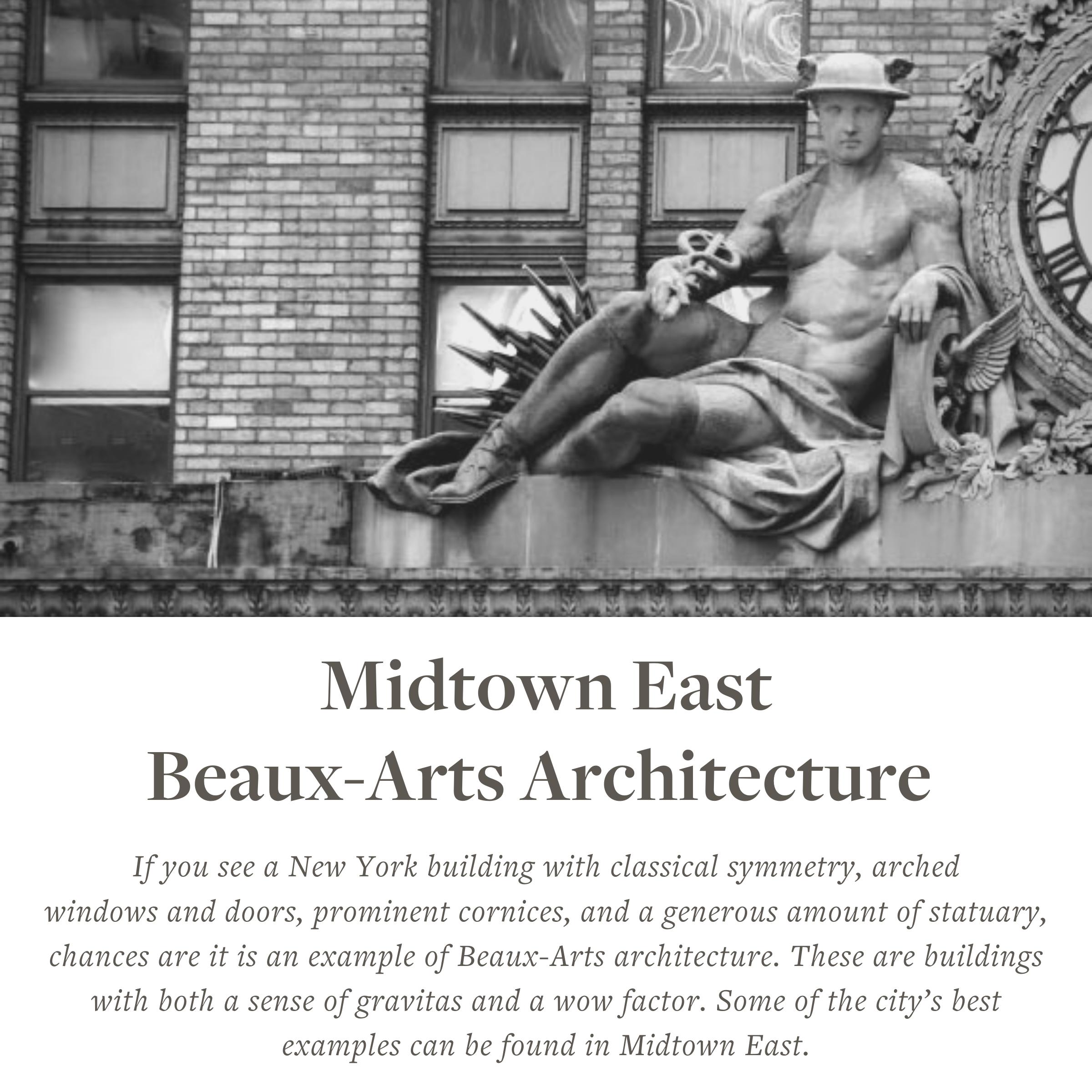 3_Beaux Arts Arch