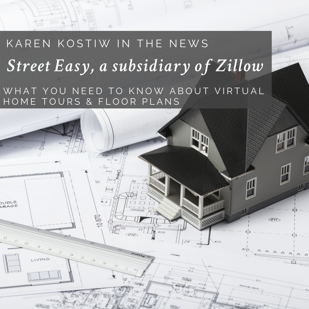 What you Need to Kow About Virtual Home Tours and Floor Plans