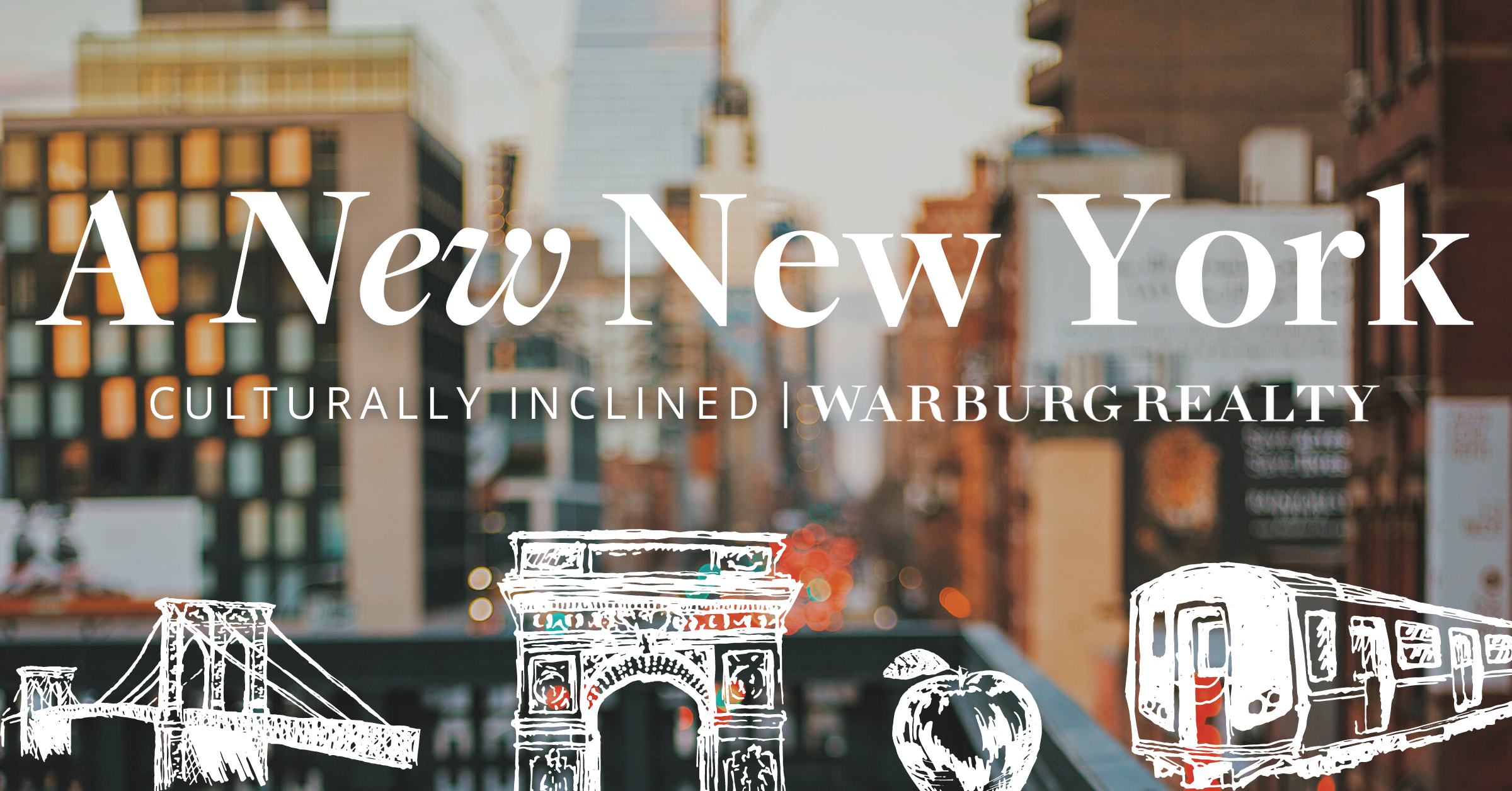 """A """"New"""" New York"""