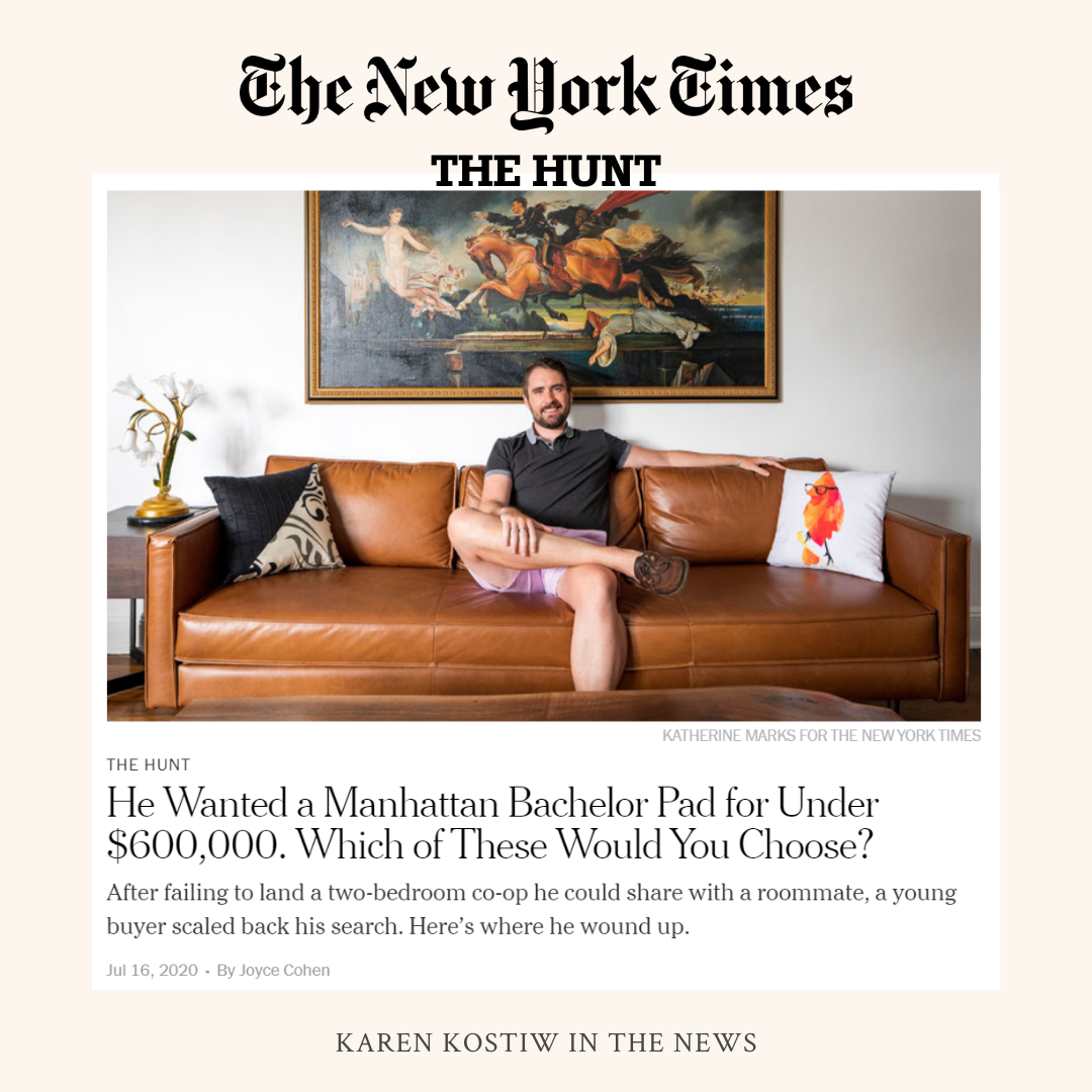 "New York Times ""In the Hunt"""